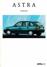 Opel Astra Young 1994 Ag 253x