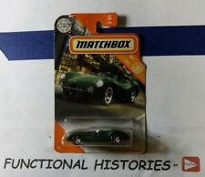 New ListingMatchbox Aston Martin Dbr1 (Please Read Description!)