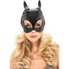 Leg Avenue mascara vinilo Cat Woman