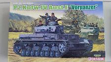 Dragon 6301, Panzer IV Ausf. E