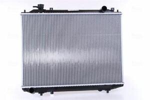 NISSENS 62246A Radiateur Pour Ford Ranger 2,5 D 96