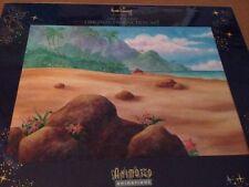 Disney's Lilo & Stitch Production Background