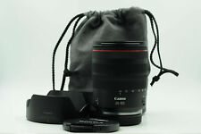 Canon RF 24-105mm f4 L IS USM Mirrorless Mount Lens 24-105/4                #849