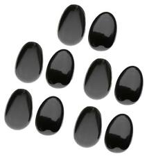 5 Pairs Reusable Hair Dye Ear Covers Colouring Plastic Shield Salon Styling