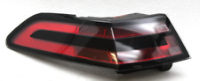 Genuine OEM 2012-2015 Chevrolet Volt Rear Left Tail Light Tail Lamp Rear