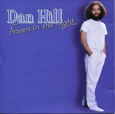 Dan Hill - Frozen In The Night (HDCD Rare OOP)