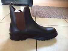 Mark Todd Kiwi work boots brown size 8/42