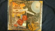 BEN HARPER AND RELENTLESS - WHITE LIES FOR DARK TIMES. CD DIGIPACK EDITION