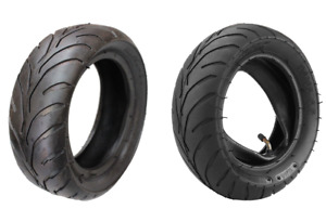 110/50-6.5 90/65-6.5 Front Rear Tire Tube For Mini Pocket Bike Scooter 47cc 49cc