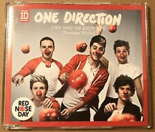 One Direction - One Way Or Another Rare Limited Edition Japanese Cd Single 2013