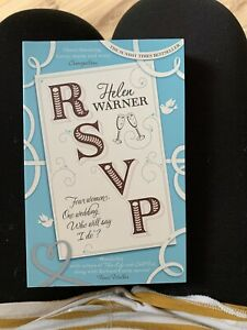 Helen Warner, RSVP Brand New, Paperback
