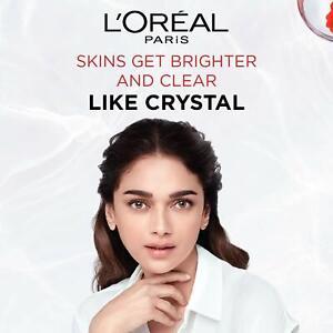 L'Oreal Paris Revitalift Crystal Micro-Essence Sheet Mask, Pack Of 5 Combo, 125
