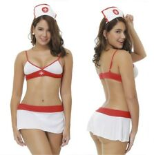 Doctor Cosplay Halloween Lingerie Hot Sexy Adult Women Nurse Fancy Dress Costume