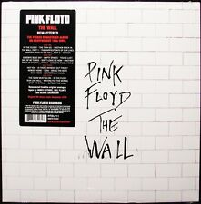 Pink Floyd - The Wall (Remastered 180g Vinyl 2LP) NEW