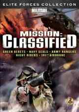 Discovery Channel: Elite Forces Collection: Mission: Classified: NEW DVD