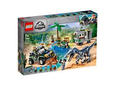 LEGO® Jurassic World™ 75935 Baryonyx´ Kräftemessen: die Schatzsuche -NEU & OVP-