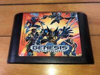 X-Men (Sega Genesis) 1993 *Cartridge Only* Marvel Comics