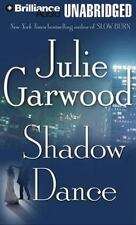 SHADOW DANCE unabridged audio book on CD by JULIE GARWOOD - Brand New - 9 Hours!