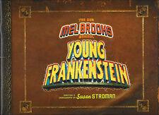 "Sutton Foster ""YOUNG FRANKENSTEIN"" Roger Bart / Megan Mullally 2007 Program"