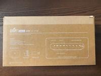 Ubiquiti UniFi USW-Lite-8-PoE Switch. Brand New, Unopened