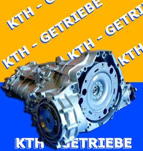 Mercedes 2,7 CDI W210 W211 C,E. Getriebe NR-  7226 Automatik, 12m Garantie