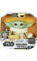 New Star Wars The Mandalorian The Child Baby Yoda Animatronic Edition
