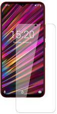 Schutzfolie für Umidigi F1 Play Anti-Shock klar 9H Display Folie dipos Glass