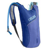 Camelbak Kids' Skeeter Hydration Pack 2017: Atomic Blue/Navy Blazer 1.5L/50Oz