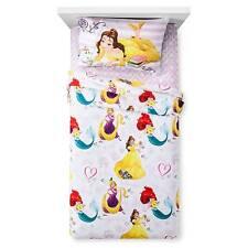 Princess Daydreams Sheet Set (Twin) Multicolor 3pc - Disney®