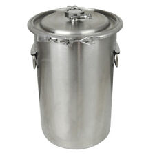 5 Gallon Brewing Kettle,Stainless Steel Beer Wine Pot ,Brew Kettle