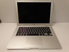 "Apple MacBook Air A1237 13.3"" Core 2 Duo 1.6GHz 2GB Ram 80GB HDD FREE SHIPPING!!"