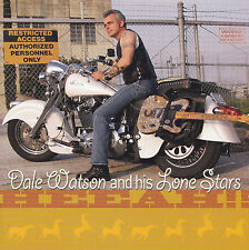 DALE WATSON AND HIS LONE STARS - CD - HEEAH!!