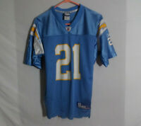 Ladainian Tomlinson San Diego Chargers NFL Football Jersey Reebok YOUTH Large L