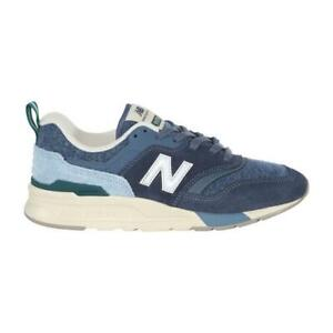 New Balance Men's 997h V1 Sneaker - Multiple Sizes & Colors | FREE SHIPPING
