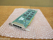 Sun Microsystems X4444A de cuatro puertos Gigabit/GigaSwift Ethernet Tarjeta - 501-6522-07