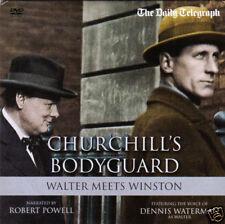 CHURCHILL'S BODYGUARD: WALTER MEETS WINSTON (Ep 1) (Daily Telegraph R2 DVD)