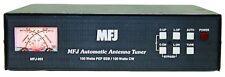 MFJ 991B DUAL POWER AUTO TUNER, 300/150W HF ATU