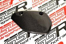 Ducati Multistrada MS 1000 1000DS 1000S DS Lower Chain Cover Guard Carbon Fiber