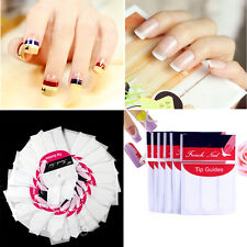 10 Sheets 3D Design Nail Art Transfer Stickers Manicure Tips Decal Decoration