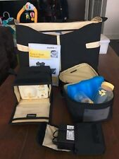 Medela pump-in-style advanced the metro bag