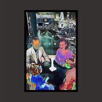 LED ZEPPELIN - PRESENCE (REISSUE) (DELUXE EDITION) 2 CD NEU