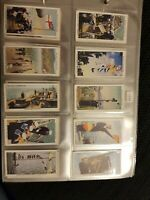 Life in the Royal Navy (1939) - Wills Cigarette Cards - Buy 2 & Save