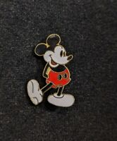 Vintage Gold Tone Disney Mickey Mouse Pin 14425