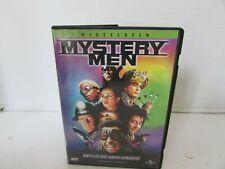 Mystery Men Widescreen Dvd L53D