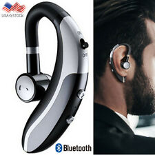 Handsfree Bluetooth Headset Earphone Earpiece for iPhone Samsung Lg Motorola Lg