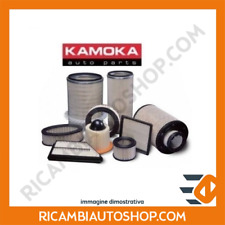 FILTRO OLIO KAMOKA MERCEDES VITO FURGONATO 110 CDI 2.2 KW:75 1999>2003 F103501