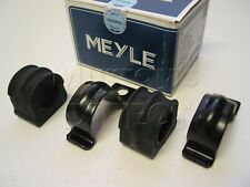 MEYLE Front Anti Roll Bar Bushes and Clamps VW Mk4 Golf GTI SEAT Leon Audi A3