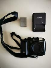 Canon Powershot G10 Digital Camera 14.7MP