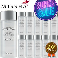 MISSHA Time Revolution The First Treatment Essence Intensive Moist 300ml NEW