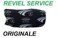FOLLETTO VORWERK VK 130 - 131 FILTRO ODORI ORIGINALE--BEST PRICE--REVIEL